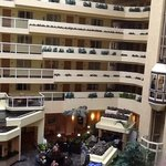 Foto de Embassy Suites LAX North