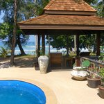 Photo de Koh Jum Beach Villas