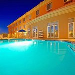 Фотография Holiday Inn Express Hotel & Suites Tucson