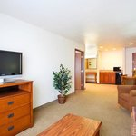 Foto de Holiday Inn Express Hotel & Suites Mattoon