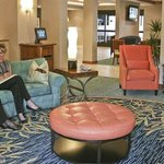 Hampton Inn Wilmington-University Area/Smith Creek Stationの写真