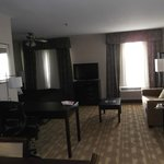 Φωτογραφία: Homewood Suites by Hilton Fort Wayne