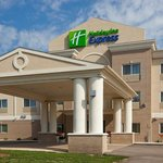 Φωτογραφία: Holiday Inn Express Devils Lake