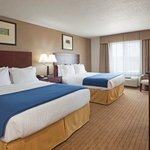 Bilde fra Holiday Inn Express Hotel & Suites Antigo