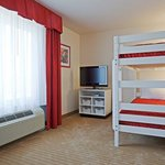 Φωτογραφία: Holiday Inn Express Hotel & Suites Antigo