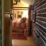 Romantic Riversong Bed and Breakfast Inn Foto