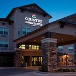 Country Inn & Suites Tucson City Center Foto