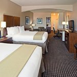 Holiday Inn Express Hotel & Suites Port Arthur resmi