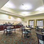 Foto van La Quinta Inn & Suites New Caney