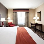 Photo de Holiday Inn Express Hotel & Suites Amite