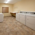Candlewood Suites Weatherford Foto