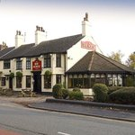 Premier Inn Haydock Park - Wigan South resmi