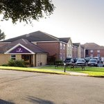 Premier Inn Hereford Foto
