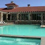 Plano Furnished Apartment Pool