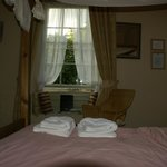Foto de Chestnuts Bed and Breakfast