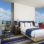 Holiday Inn Express Bangkok Siam Foto