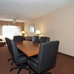 Φωτογραφία: Quality Inn near Six Flags