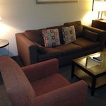 Photo de Holiday Inn Hotel and Conference Center Detroit - Livonia