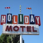 Foto van Holiday Motel