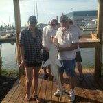 Get Hooked Fishing Charters