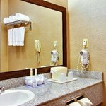 Φωτογραφία: Holiday Inn Express & Suites Boise West - Meridian