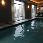 Bilde fra Hilton Suites Chicago/Magnificent Mile
