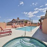 Bilde fra Quality Inn I-15 Red Cliffs
