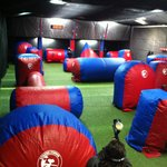 Xtreme Indoor Reball