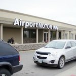 Photo de Airport Motor Inn