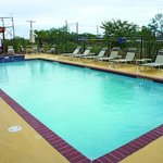 La Quinta Inn and Suites Jourdanton resmi