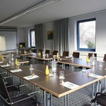 TOP EMBRACE Hotel INNdependence Mainz Meeting Room