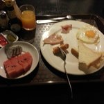 breakfast roomservice