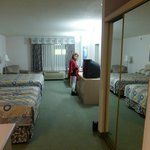 Photo de Shilo Inn & Suites - The Dalles