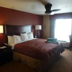 Foto van Homewood Suites by Hilton Rock Springs