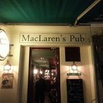 macLaren's at Tbilisi