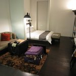 Morrissey Boutique Serviced Apartment resmi
