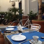 Foto de Bed and Breakfast Al Baglio