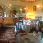 Foto di Athlumney Manor B&B