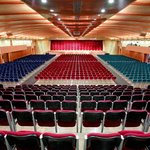 Plenary Hall - Full View
