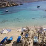 Photo of Minos Beach Hotel