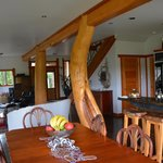 Photo de Ukee Treehouse B&B