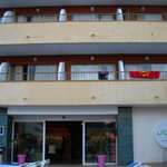 Lively Magaluf Hotel Foto