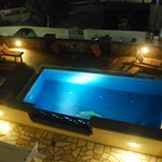 Foto Hotel Thira and apartments