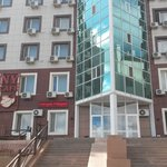 Photo of Manhattan Astana Hotel