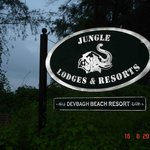Φωτογραφία: Jungle Lodges Devbagh Beach Resort