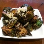 Redwood's brussel sprouts