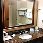 Comfort Inn & Suites Ponca City照片