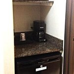 Foto de Comfort Inn & Suites Ponca City