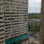 Holiday Inn Bloor Yorkville Foto