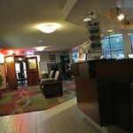 Foto de Riverport Inn Express Suites